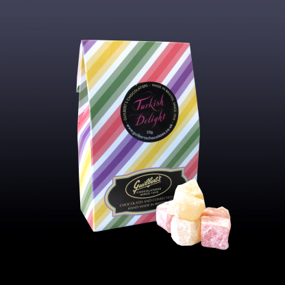 Turkish Delight 225g