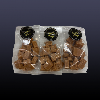 Vanilla Fudge Bag 225g