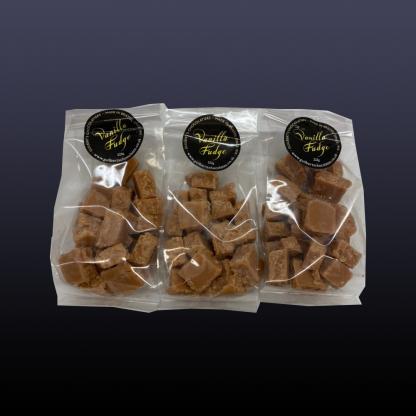 Vanilla Fudge Bag 225g