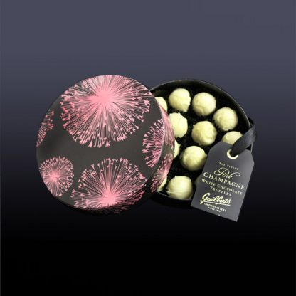 Pink Champagne (White Chocolate) 170g