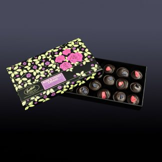 English Rose & Violet Creams 230g
