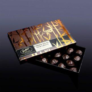 Chocolate Stem Ginger